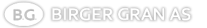 Birger Gran AS Logo